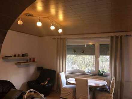 Modernisierte 3-Zimmer Wohnung in Calw-Heumaden mit Balkon & Garage