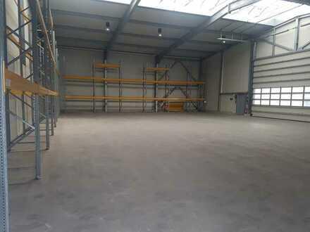 Lagerhalle, 480 m²