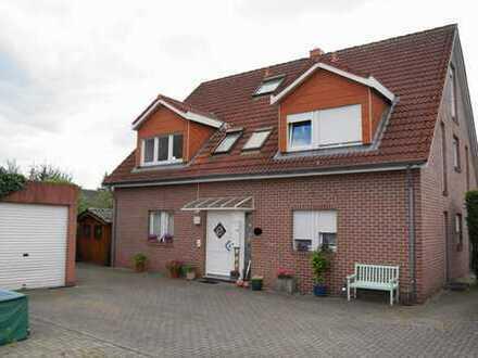 Renovierte 3 ZKB-Wohnung mit Balkon in ruhiger Wohnlage von Münster-Roxel