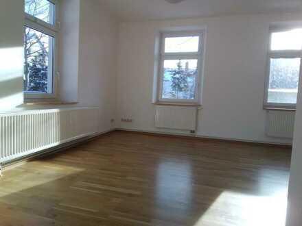 kleine, gemütliche 1-Zimmer-Wohnung in Burgstädt
