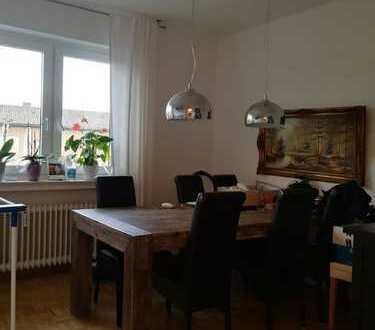 3-Zimmer Wohnung in guter Lage Wolbecks