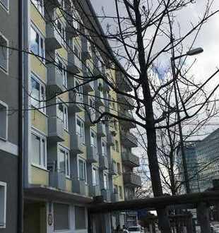 Paket: 2,5-Zimmer-Wohnung + Apartment zu verkaufen