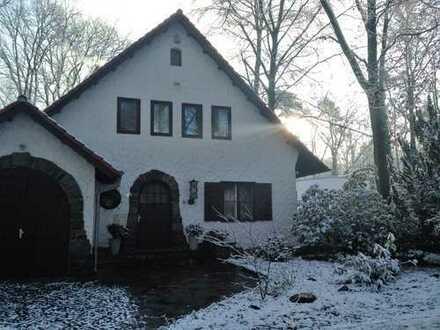 Schönes Haus in Kleinmachnower Bestlage