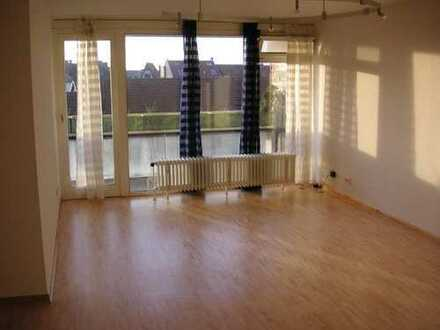 Traumhafte 4 Zimmer Penthouse-Wohnung über 2 Etagen
