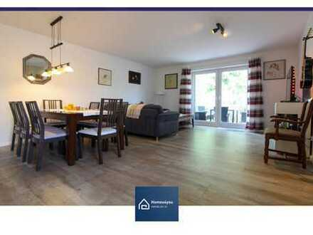 Provisionsfrei für den Käufer - Neuwertige 2 Zimmer Wohnung in Hatten - Sandkrug
