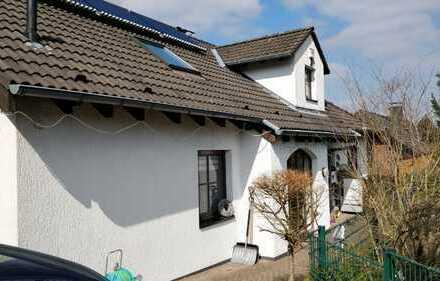 Schönes freistehendes Einfamilienhaus mit 10 - Zimmern in Breckerfeld / Ennepe-Ruhr-Kreis