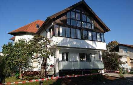 Erstbezug nach Modernisierung: Wohnen in Freiburg-Betzenhausen!