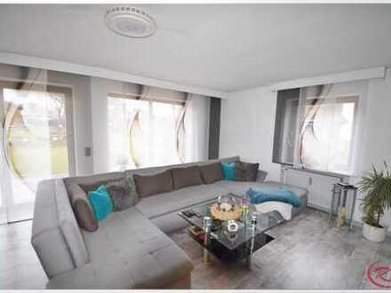 Für Paare mit Platzbedarf in der Wohnung und im Garten!++Robert Decker Immobilien++