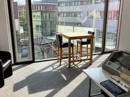 Super gelegen und werbewirksam! Schöne Bürofläche zu verkaufen!