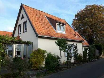 Frisch renoviertes Haus mit fünf Zimmern in Hundsmühlen, Wardenburg