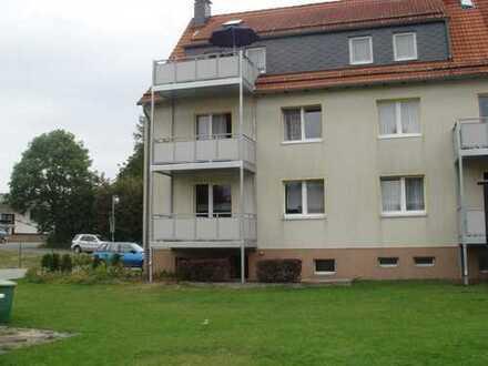 Provisionsfreie Wohnidylle im Harz mit Balkon