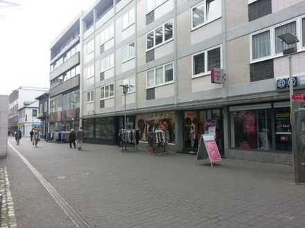 Wunderschöne, helle 4-Zimmer-Wohnung mit zwei Balkonen in Mainz-Innenstadt