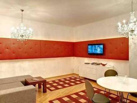 Freundliche 2-Raum-Wohnung mit EBK und Balkon in Aalen