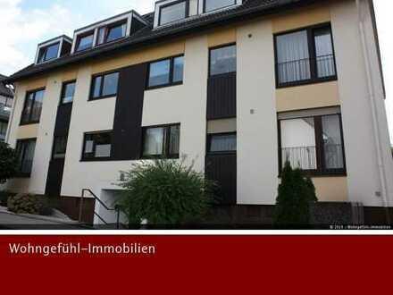 5 1/2-Raum-Maisonettewohnung mit Stellplatz in Essen-Bedingrade