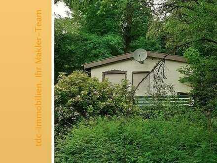 Natur und Erholung pur! Wochenendhaus in WND-Osterbrücken