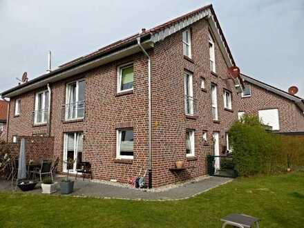 Altenberge Doppelhaushälfte mit Garten und Carport in kinderfreundlicher Wohnlage zu vermieten