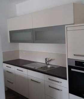 Erstbezug: 4-Zimmer-Wohnung in Neuburg an der Donau