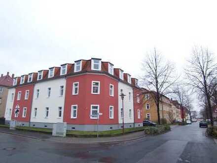 2-R-Wohnung in Neusörnewitz zu verkaufen