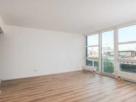Gemütliche 2-Zimmerwohnung inkl. Einbauküche!!!