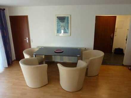 Schicke voll möblierte Wohnung im Raum Neckarsulm, Wohnen wie im Hotel , Wohnen auf Zeit