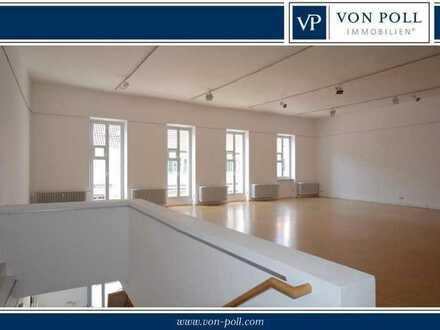Individuell nutzbares Wohn-/Geschäftshaus im Herzen von Bad Bergzabern