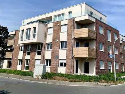Rheda - NEUBAU Erdgeschoss Whg. 111 m², 5 Zimmer