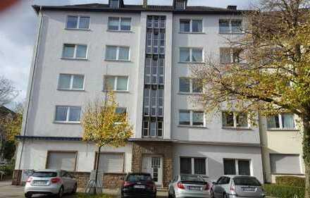 Schöne 4-Zimmer-Wohnung mit viel Platz