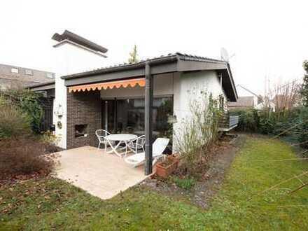 Sichern Sie sich ein Haus mit Garten zum Wohnungspreis