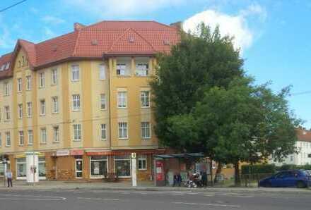 Bild_Schöne, helle, modernisierte 2-Zimmer-Wohnung zur Miete in Eberswalde