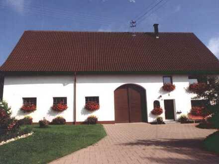 Bauernhaus in Rot an der Rot - Habsegg