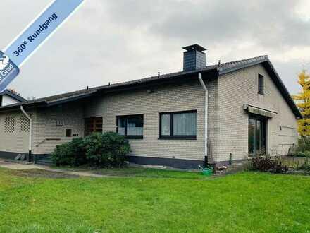 Großzügiges Einfamilienhaus in Bielefeld - Heepen
