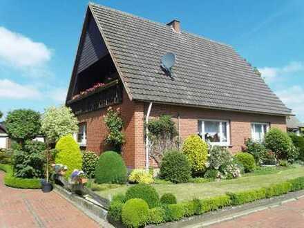 Großzügiges Wohnhaus mit 2 Wohneinheiten in Recke zu verkaufen