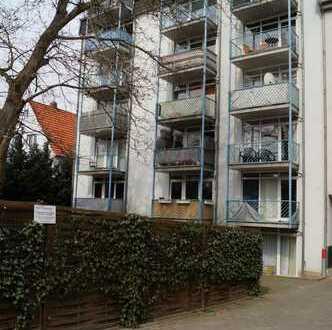 Vermietete 2 ZKB m. Winterg. + TG Stellpl. in zentraler Lage zur Innenstadt, Bahnhof und Universität