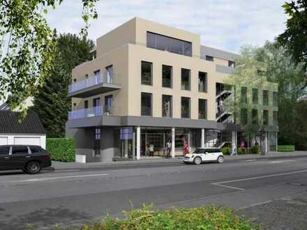 Exklusiv Wohnen im Aachener Südviertel