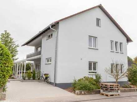 RESERVIERT! Großes, helles 1-2 Familienhaus mit großzügiger Raumaufteilung in Knittelsheim