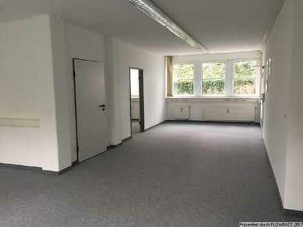 84m² Büroflächen in unmittelbarer nähe zum Zentralklinikum