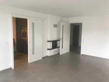 Luxuswohnung 4-Zimmer mit Südwestbalkon