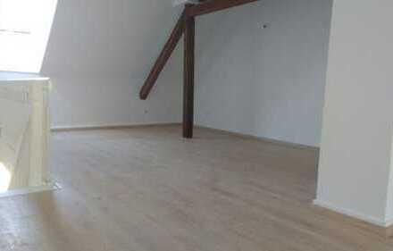 Helle Wohnung in Hannover-Kleefeld