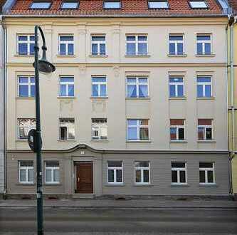 Modernisierte 3-Raum- Wohnung