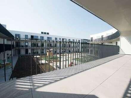 Top moderne 3 Zimmer Neubau-Wohnung in toller Lage Findorffs - Erstbezug