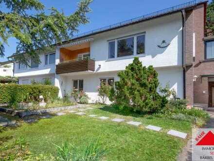 Doppelhaushälfte auf der Waldburg