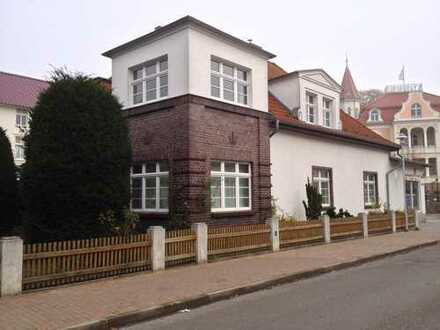 großzügige 4-Zimmer Wohnung in Zinnowitz