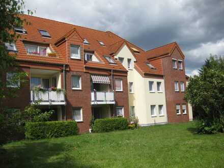 Bild_Lichtdurchflutete 2 Zimmer Wohnung mit Balkon, Dachgeschoss