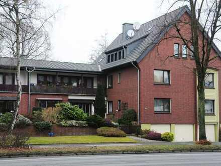 Attraktive, gepflegte 2,5-Zimmer-Wohnung zur Miete in Dortmund-Mengede
