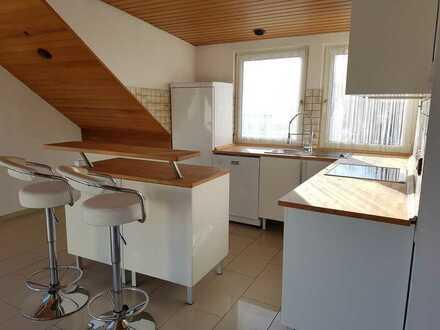 Schöne zwei Zimmer Wohnung in Wiesbaden-Medenbach