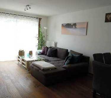 sehr helle und moderne 2 ZKB Wohnung in Beilngries -RESERVIERT-