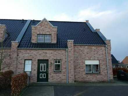 Dachgeschosswohnung mit Balkon in Papenburg-Obenende, www.deWeerdt.de
