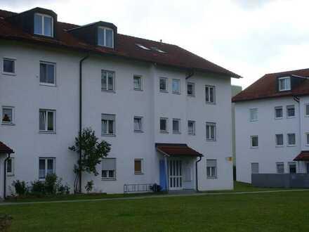 Achtung - von privat! Schönes 1-Zi-Apartement in Traunreut