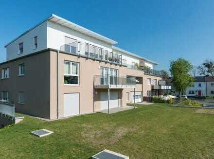 Neuwertige 2-Zimmer-Terrassenwohnung in Bonn-reserviert-