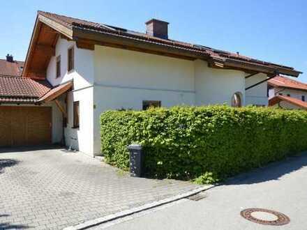 Zur Eigennutzung: Wunderbares Einfamilienhaus in Bruckmühl - Ortsteil Heufeldmühle